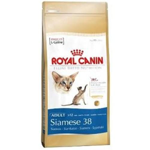 Royal Canin Siamese 38 Kedi Maması - 2 Kg