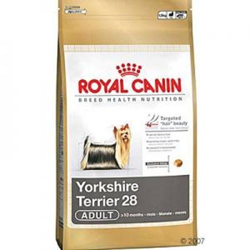 """Royal Canin Yorkshire Terrier Köpek Maması - 1.5Kg"""
