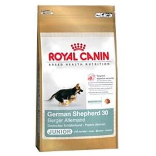 Royal Canin German Shepherd Yavru Köpek Maması - 12 Kg
