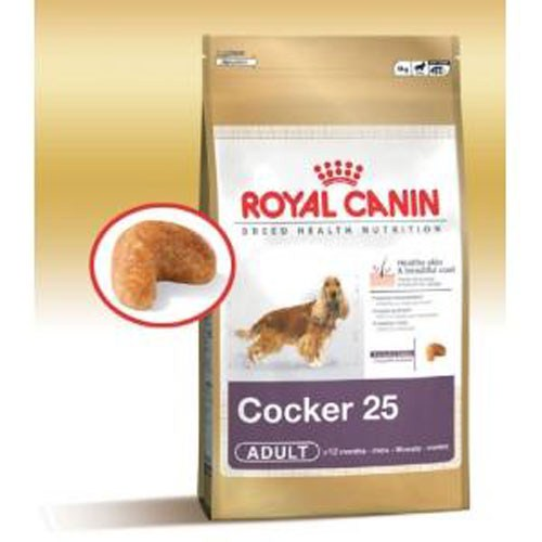 """Royal Canin Cocker Köpek Maması - 3Kg"""