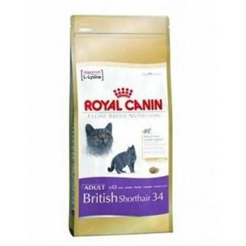 Royal Canin British Shorthair Kedi Maması - 2Kg