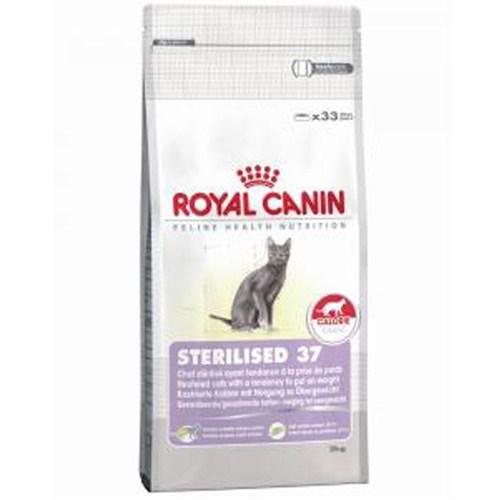 Royal Canin Kısırlaştırılmış Kedi Maması - 2Kg