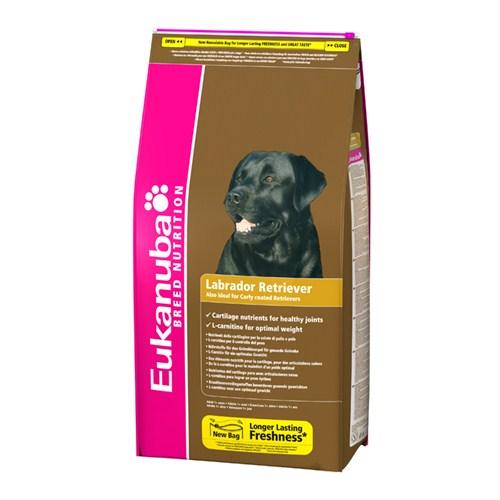 """Eukanuba Labrador Retriever Köpek Maması - 12Kg"""