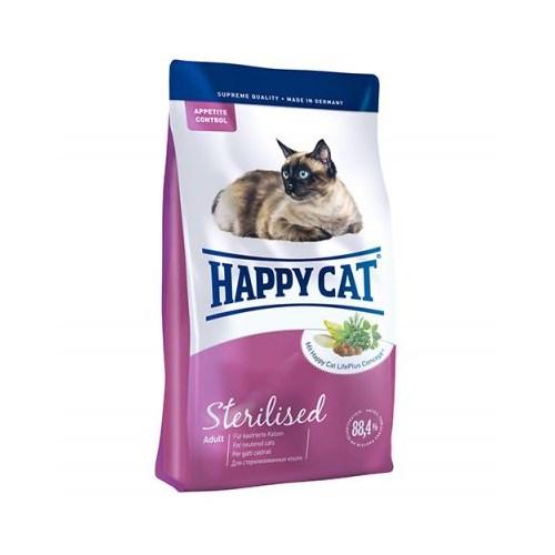 Happy Cat Sterilized Kısırlaştırılmış Kedi Maması 1.8 Kg