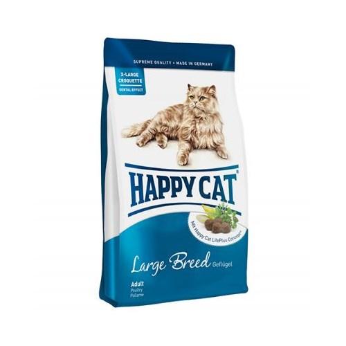 Happy Cat Fit & Well İri Taneli Kedi Maması 1,8 Kg