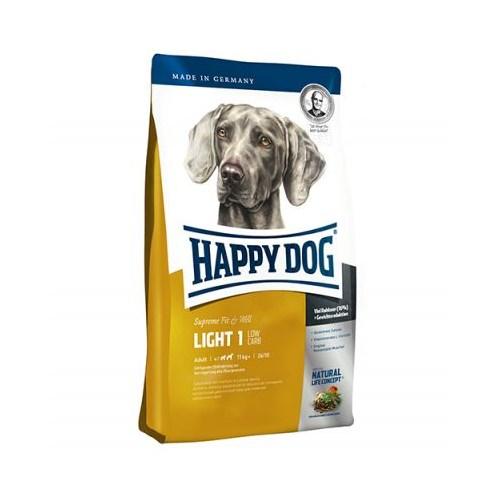 Happy Dog Fit&Well Light 1 Low Carb Diyet Köpek Maması 4 Kg