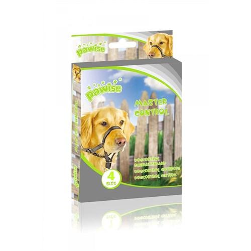 Pawise Master Control - 4 L Köpek Kont.Ağızlığı 38 Cm