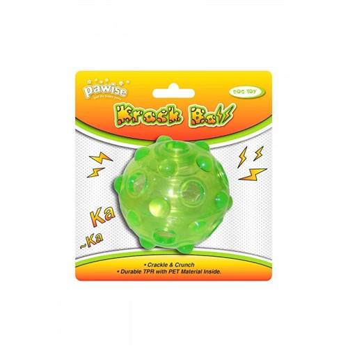 Pawise Krack Ball - Top Oyuncak 7,5 Cm