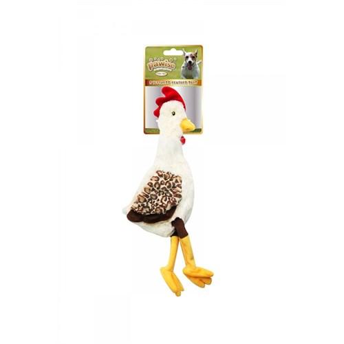 Pawise Stuffless Cock - Horoz Oyuncak Large
