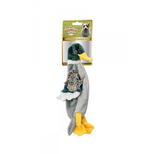 Pawise Stuffless Duck - Ördek Oyuncak Large