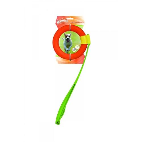 Pawise Frisbee Launcher - İpli Frisbee