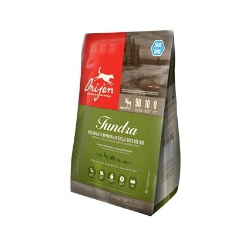 Orijen Freeze-Dried Köpek Ödülü-Tundra 170 Gr