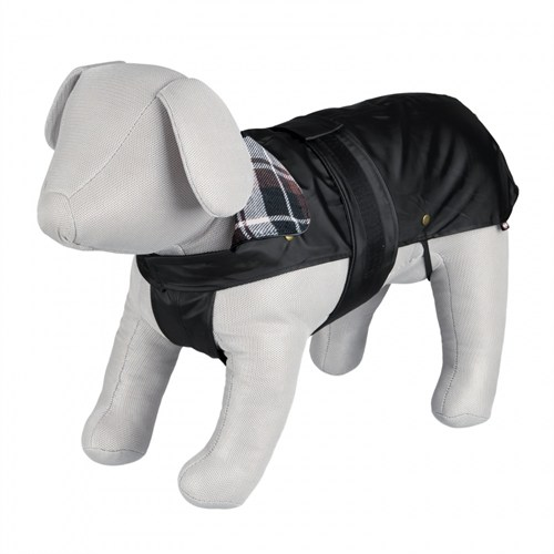 Trixie Köpek Paltosu Ve Yağmurluğu M 50Cm Siyah