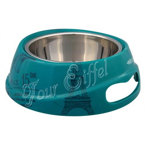 Trixie Köpek Ve Kedi Mama Su Kabı 0,6Lt 20Cm