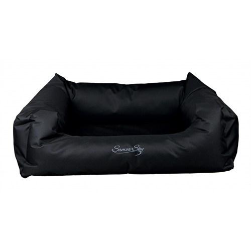 Trixie Köpek Dış Mekan Yatağı 100X80Cm Siyah