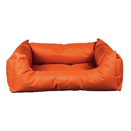 Trixie Köpek Dış Mekan Yatağı 100X80Cm Bakır Rengi