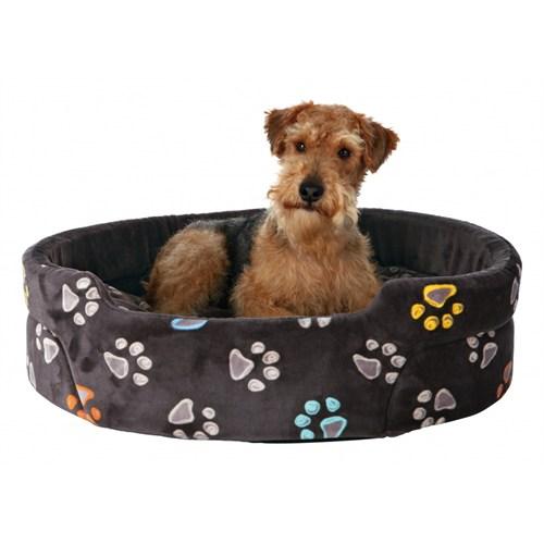 Trixie Köpek Yatağı 45X35Cm, Gri
