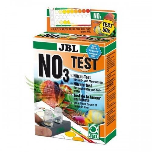 Jbl No3 Test Nitrat Ölçüm Testi 10 Ml
