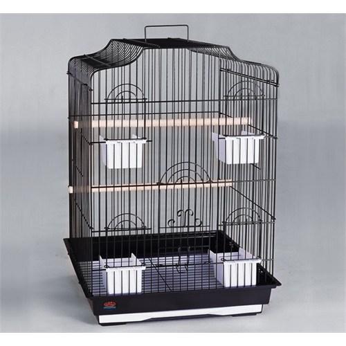 Dayang Papağan Kafesi Orta Boy 47,5X 36X 68