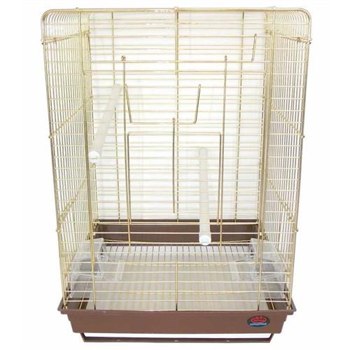 Dayang Papağan Kafesi 39X39x58