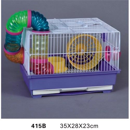Dayang Hamster Kafes Takım 35X28x23