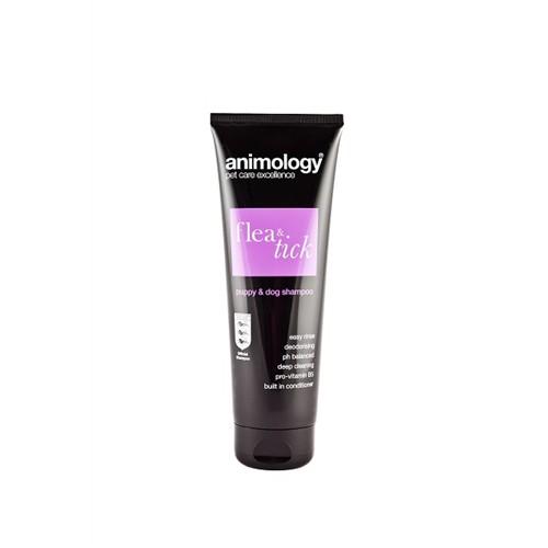Animology Flea & Tick Shampoo 250Ml