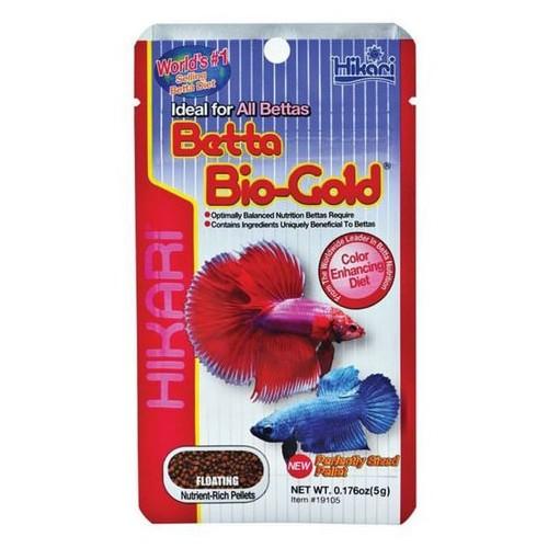 Hikari Betta Bio-Gold 5 Gr