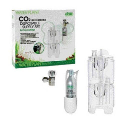 Ista CO2 16 Gr Set