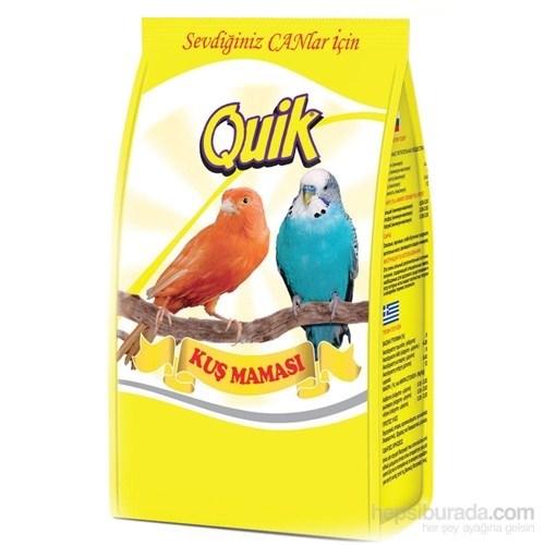 Quik Kuş Maması