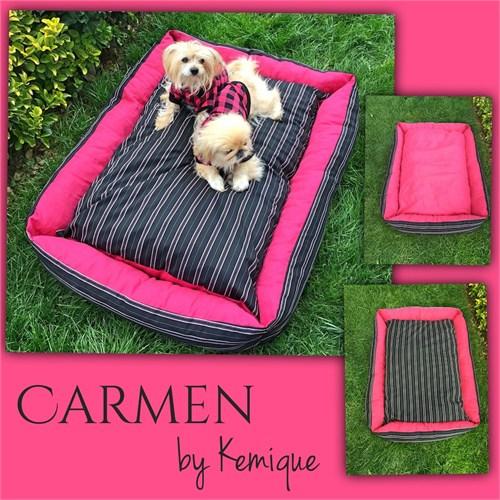 Carmen Köpek Yatağı Kemique 2X-Large