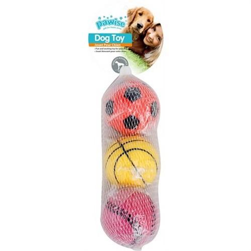 Sponge Ball - 3 Lü Paket