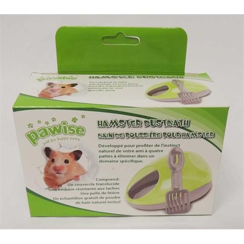 Hamster Potty Kit - Hamster Tuvalet Kiti