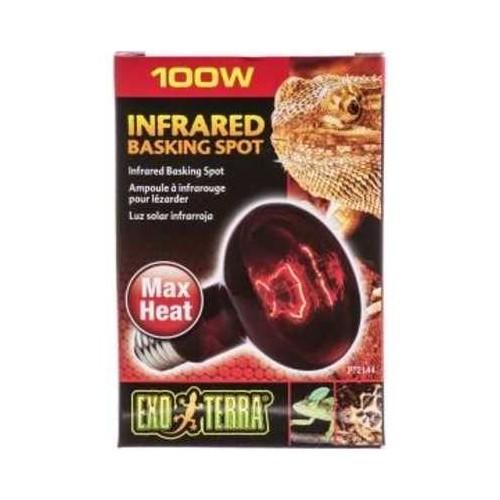 Exo Terra Heat Glo Sürüngen Isıstıcı Lamba 100 Watt Pt2144