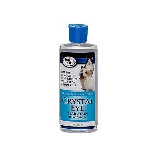 Four Paws Crystal Eye Göz Temizleyici Solüsyon 118Ml Fp01738