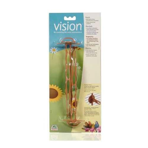Hagen Vision Kafes İçin Plastik Tünek Yeşil