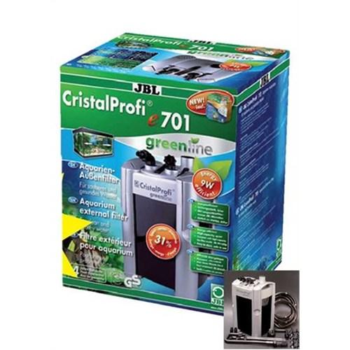 Jbl Cristal Profi E-7001G Dış Filtre 700L/H 111-60210