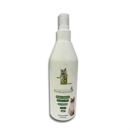 Ecopure Kediler İçin Koku Giderici Sprey 8.4Oz (250 Ml)