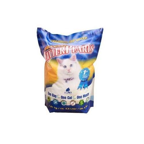 Litter Pearls Kristal Kedi Kumu 1 Aylık Paket 1,81 Kg 30038