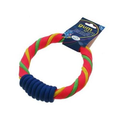 Happy Pet Gumgum Twist Ring Köpek Oyuncağı