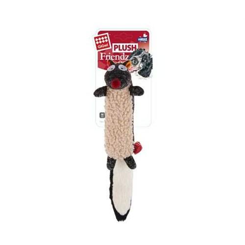 Plush Friendz Sesli Pelüş Köpek Oyuncağı 35 Cm