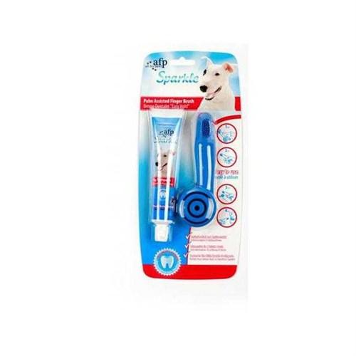 Afp Kauçuk Fırçalı Fıstık Aromalı Diş Macunu Afp3356