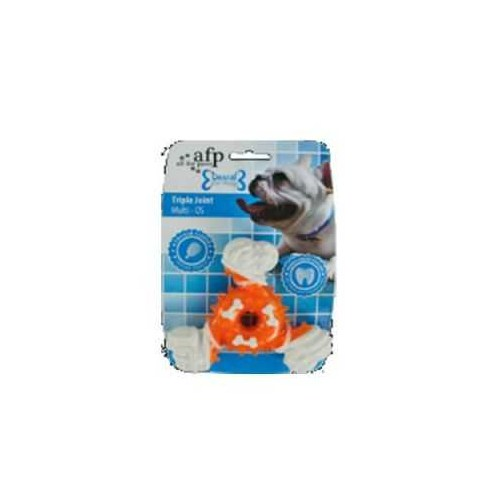 Afp Köpekler İçin Tavuk Aromalı Dental Üçlü Eklem Afp4565