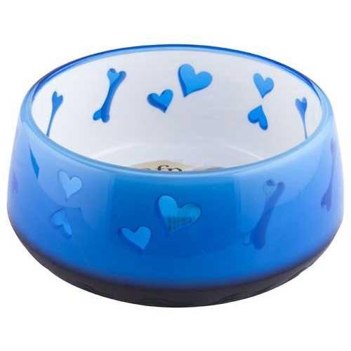 Afp Puppy Love Köpekler İçin Mama Kabı Mavi L Afp5732