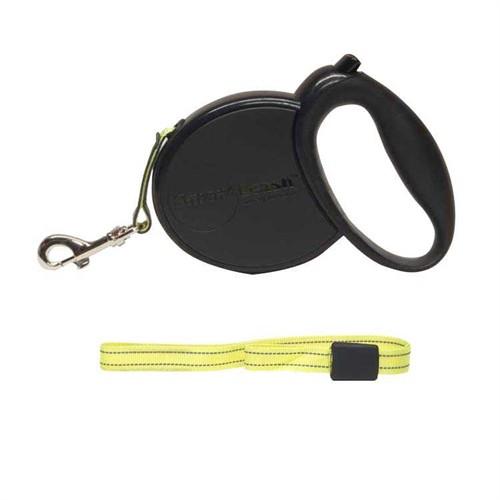Smartleash Otomatik Köpek Gezdirme Tasması Siyah Small 3007