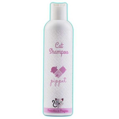 Pippet Kedi Şampuanı