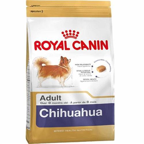 Royal Canin Chihuahua Adult Yetişkin Köpek Maması 1.5 Kg