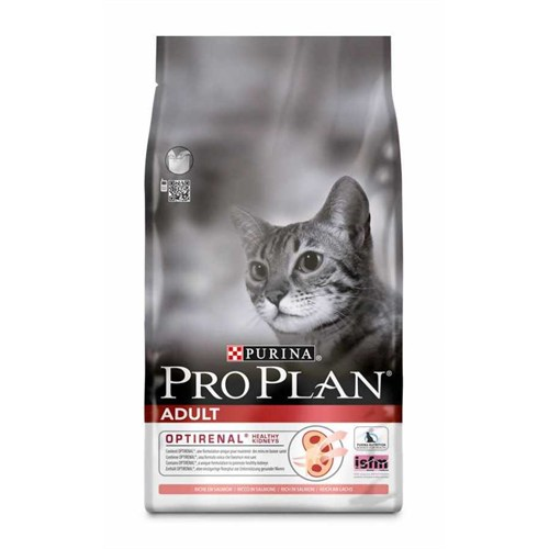 Pro Plan Adult Salmon Somonlu Yetişkin Kedi Maması 1.5Kg