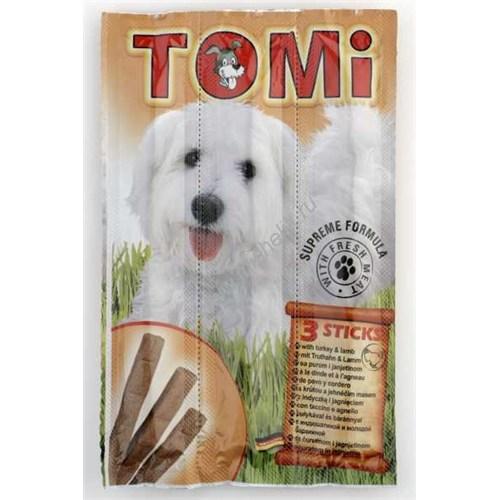 Tomi Dog Stick Kuzu Ve Hindi