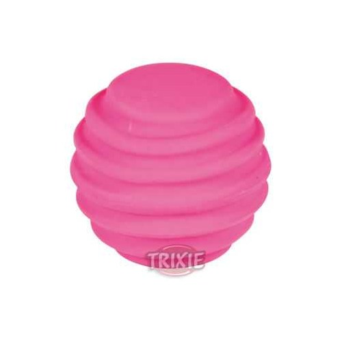 Trixie Köpek Latex Oyun Topu 9 Cm