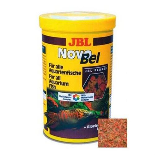 Jbl Novobel Balık Yemi 1 L-190Gr